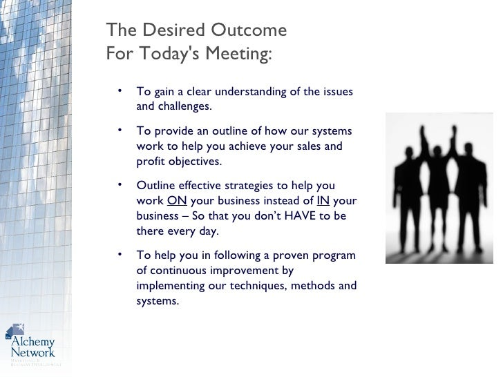 Business Development Presentation Slide 3