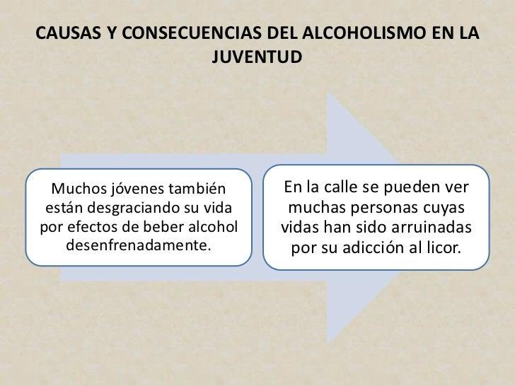 La codificación de la dependencia alcohólica por que es más eficaz