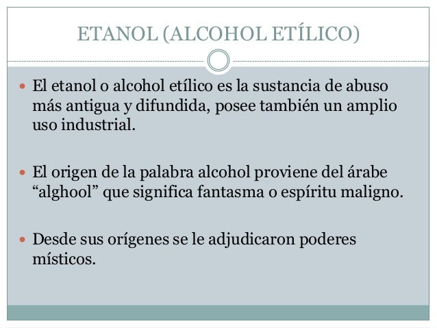 La inclinación por el alcoholismo por la fecha del nacimiento