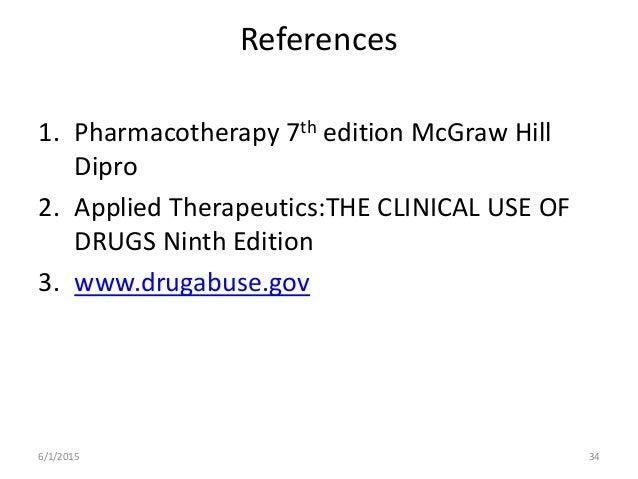 Disulfiram Drug Study