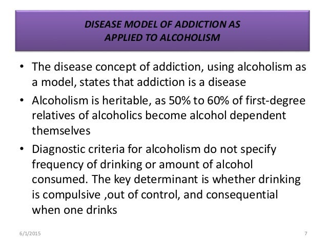 """alcoholism compulsive and uncontrolled consumption of beverages essay The general meaning of the word """"alcoholism"""" is the uncontrolled and  compulsive consumption of alcoholic beverages (langwith 28) thesis: what is  the."""