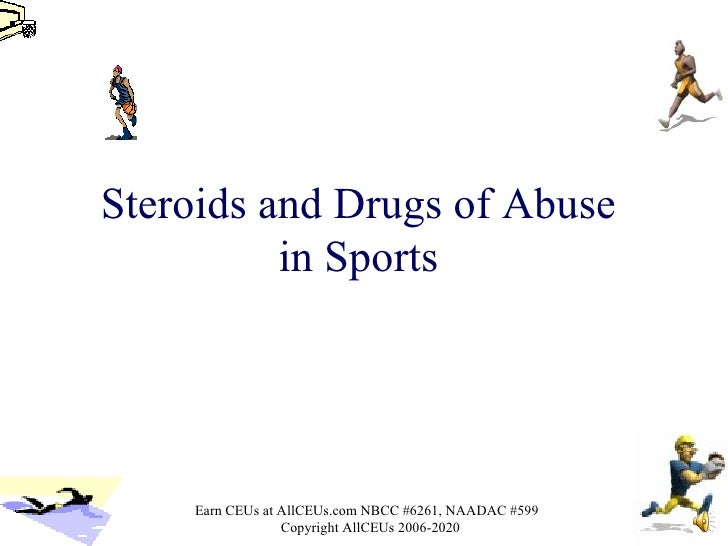 argumentative of drug abuse in sport thesis Drug abuse is a psychiatric, psychological and social problem affecting the youth of the country it ruins the individual and the society i n manifold ways-socially, physically, culturally, emotionally and economically.