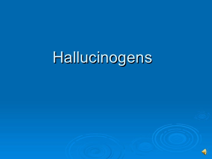 how to make hallucinogens at home