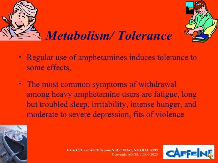 Drugs of Abuse: Stimulants