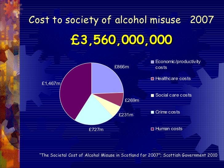 scottish government sensible drinking guidelines