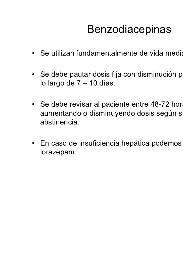 Deshabituación (6)• Fármacos para el control de impulsos:•   Topiramato.•   Oxcarbazepina.•   Gabapentina.•   Pregabalina.