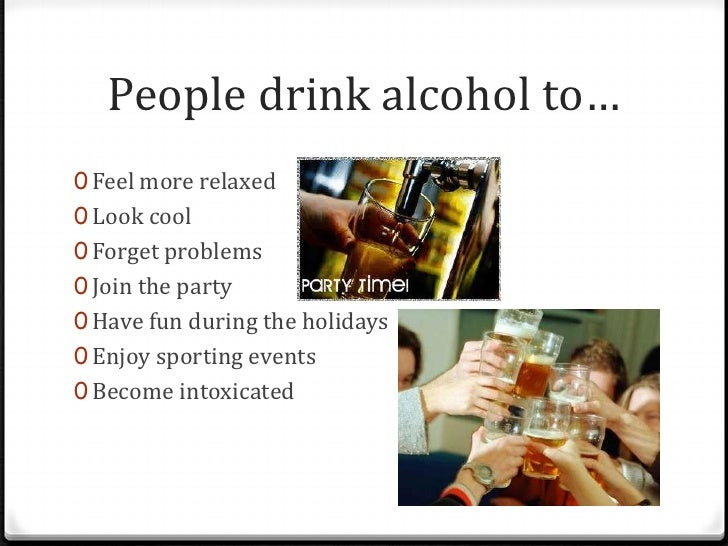 alcohol beverage pest essay Hi all, due to many requests i've decided to put my very first university essay back online it is an example business report that i wrote for innocent smoothies in 2011.