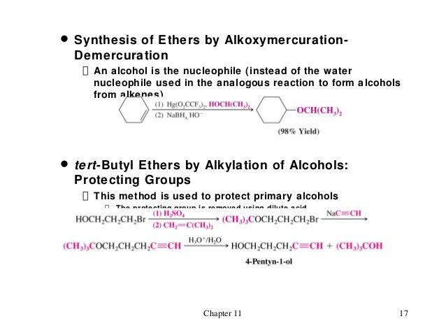 Alcohol Amp Ether Chemistry Gujarat Board Xii Sem 3 Ch 7