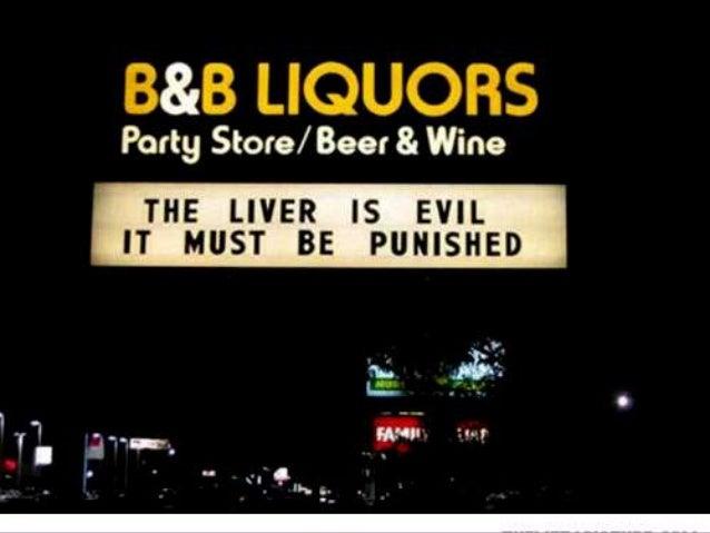 Alcoholic liver disease Slide 2