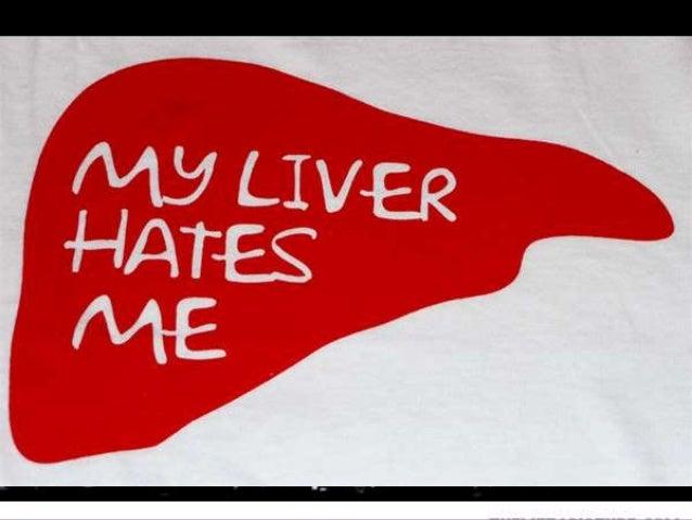 Alcoholic liver disease Slide 3