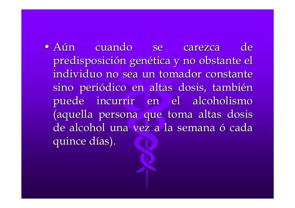 Que planta ayuda del alcoholismo