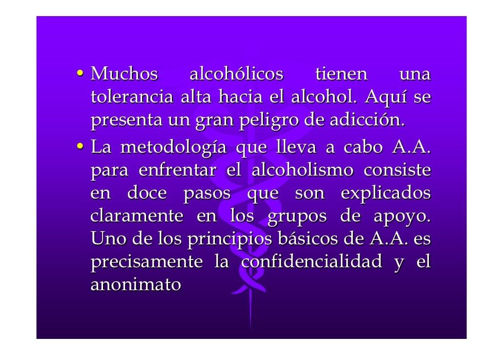 El audiolibro la dependencia alcohólica