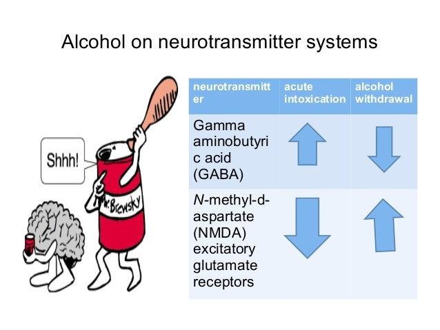 alcohol addiction vitamins