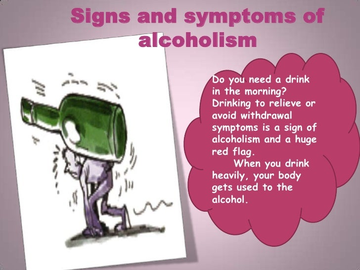 many causes of alcoholism Alcoholism is the chronic consumption of alcoholic beverages it is also referred to as alcohol dependence syndrome and defines the characteristic behavior of alcoholics, ie impaired control over drinking that leads to loss of control over one's life there are numerous causes of alcoholism the.