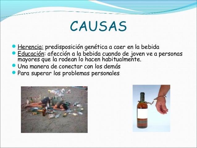 El tratamiento tremora de las manos al alcoholismo