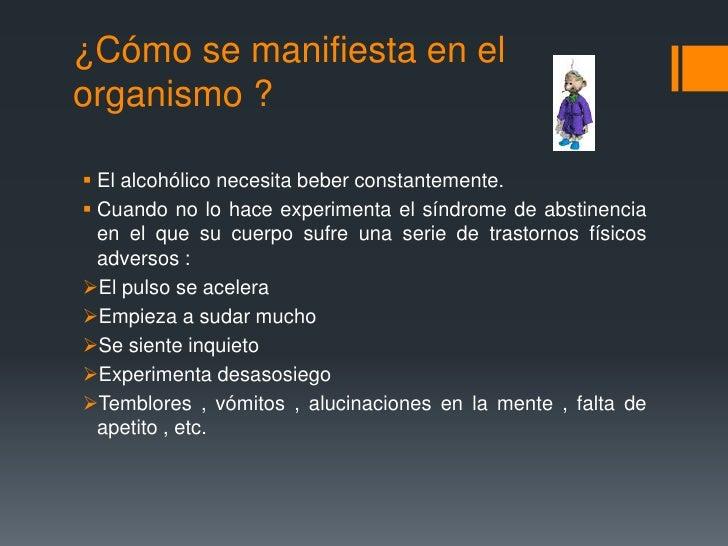 De los tacos el tratamiento del alcoholismo el precio