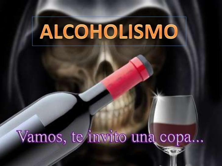 La farmacia el medio del alcoholismo