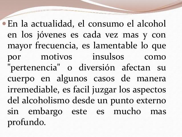 Andrey nikolaevich del alcoholismo