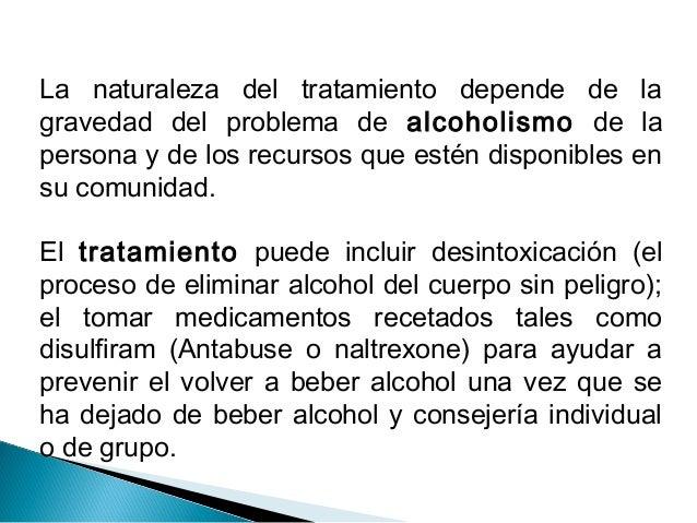 Las octavillas sobre el daño del alcoholismo