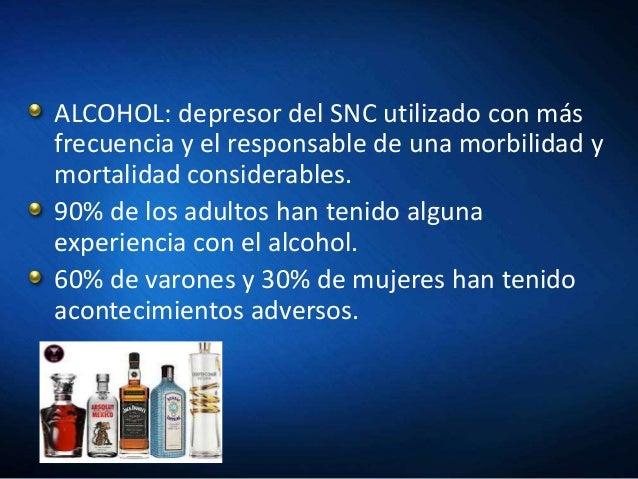 Alcoholismo  Slide 2