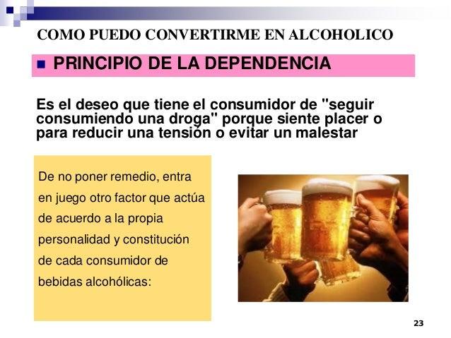 El mejor modo a de dejar beber cerveza