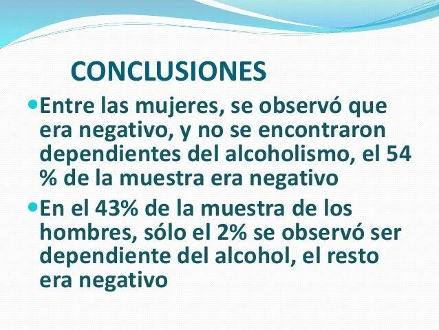 Alcoholismo  y medicina