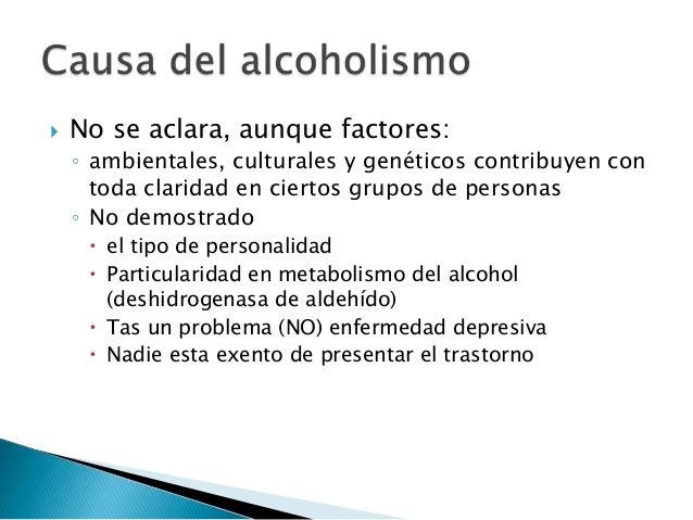 Alcoholismo 11 Slide 3