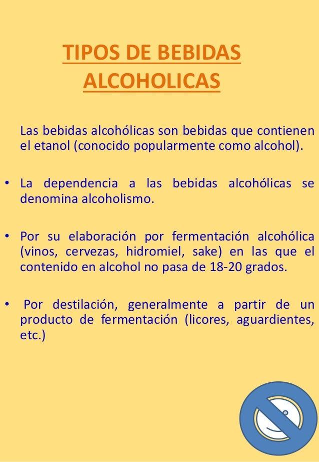 La difusión de la dependencia alcohólica