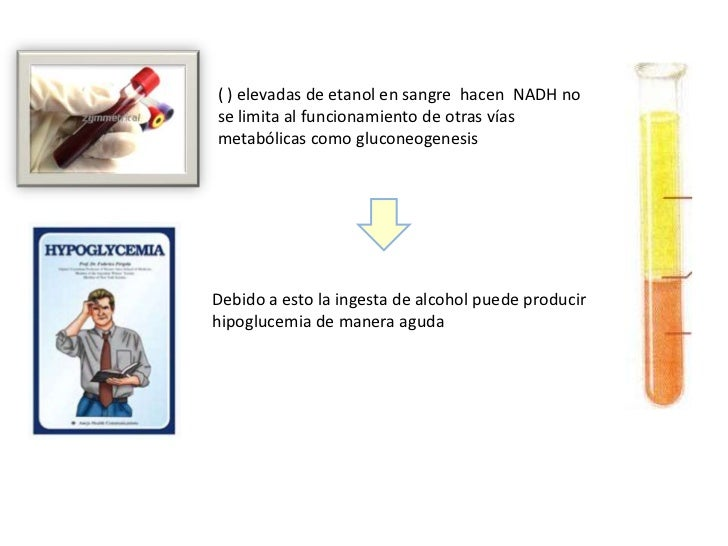 Las causas del alcoholismo el trabajo de curso