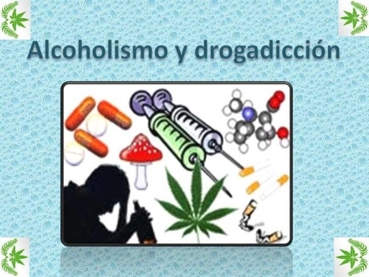 La codificación del alcohol medikamentozno