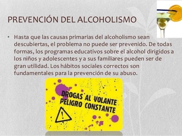 Como sanar de la dependencia alcohólica los métodos públicos