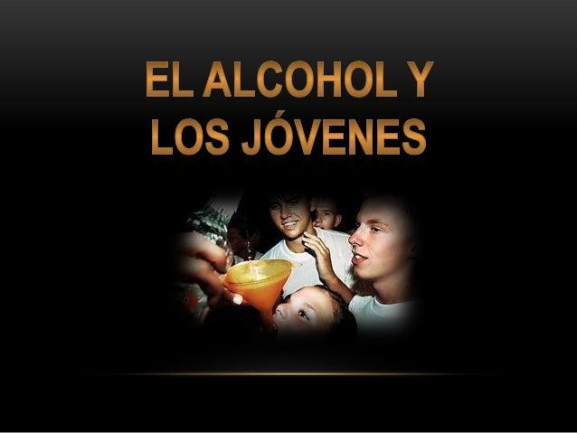 El consumo de bebidas alcohólicas está ampliamente incorporadoen nuestra cultura (gastronomía, fiestas, actividades social...