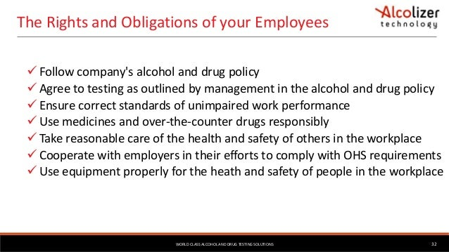 An informative paper about companiess efforts in taking care of their employees