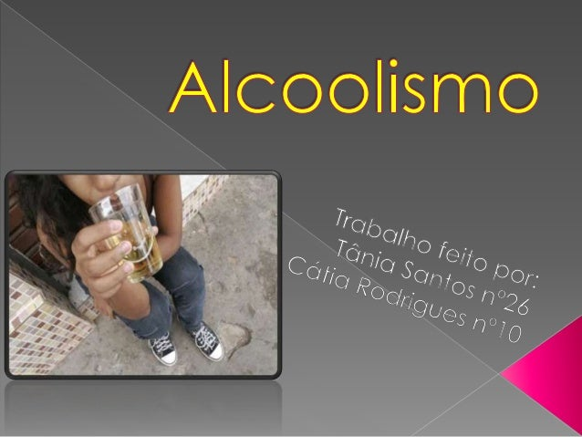Definição do Alcoolismo Pág.3 Efeitos do álcool Pág.4 Efeitos no corpo da pessoa Pág.5 Consumir álcool durante a gravidez ...