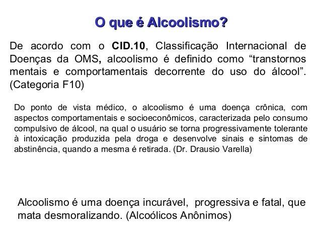 Não há respostas a inclinação de droga e alcoolismo