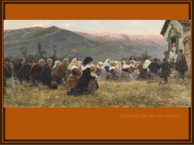 La bendición de los campos