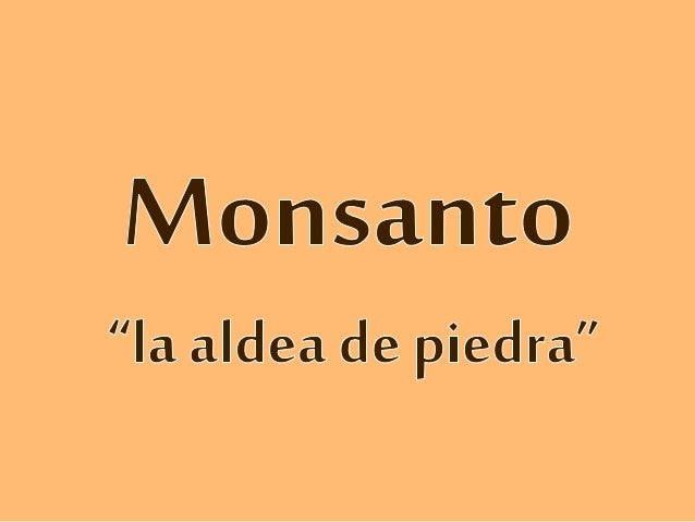 Al sureste de la Serra da Estrela se encuentra el encantador Monsanto, una antigua aldea fortificada en la ladera de una m...