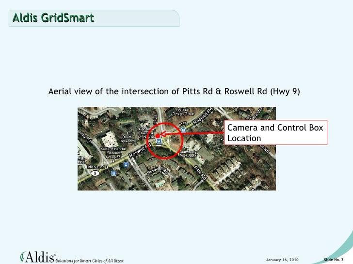 PRODUCTS - trafficsignals.com