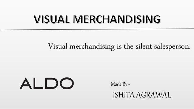 efd357592a Aldo. Visual merchandising is the silent salesperson.