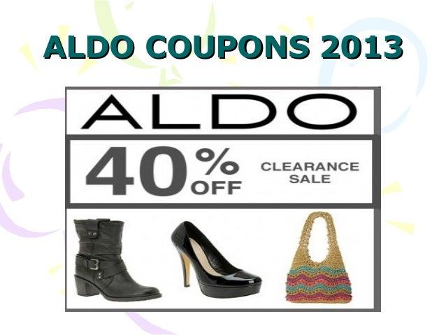 graphic regarding Aldo Printable Coupons called Aldo coupon on the net code / Radio shack discount codes 2018