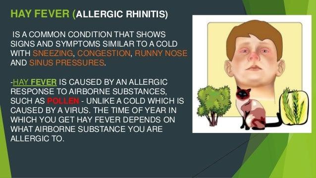 Allergy And Autoimmune Diseases In Dentistry