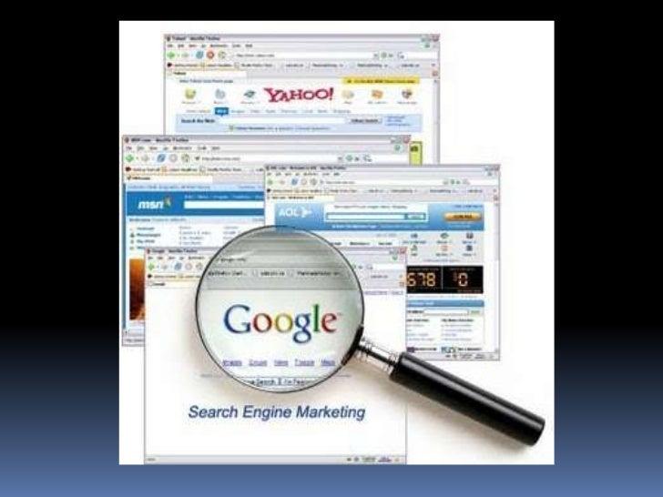 """ """"En la red se encuentra mucha información útil, pero no siempre es la que deseamos. Un buscador va a identificar el térm..."""
