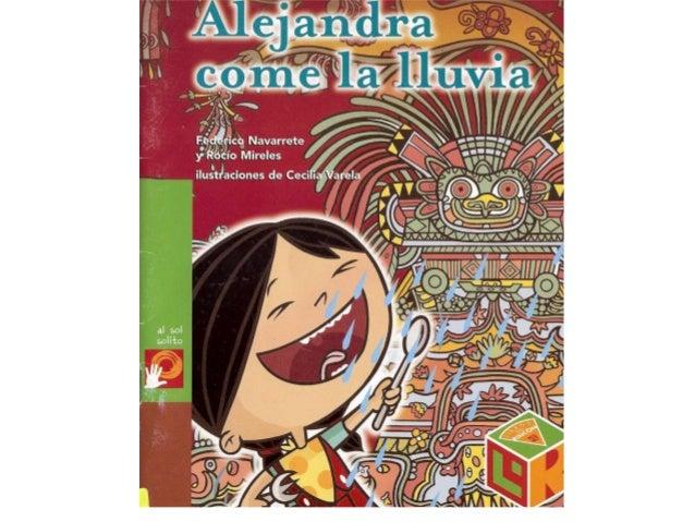 Alejandra sacudió la cabeza y cerró los ojos. Eran demasiados años los que habían pasado. Entonces volvió a abrir los ojos...