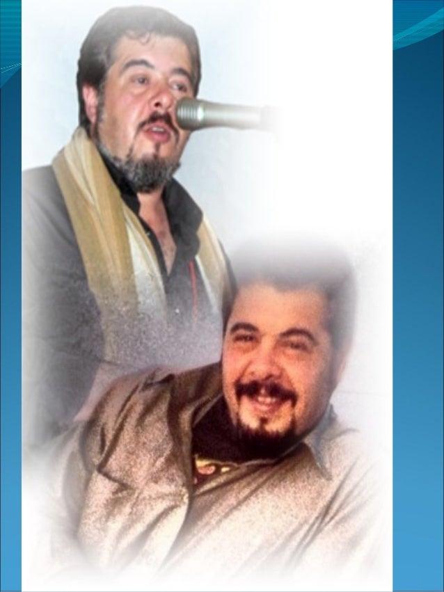 ALEJANDRO REYES - TRAYECTORIA *1988 Inicios Artísticos - Conduce programas radiales- Actúa en peñas, festivales y espectá...
