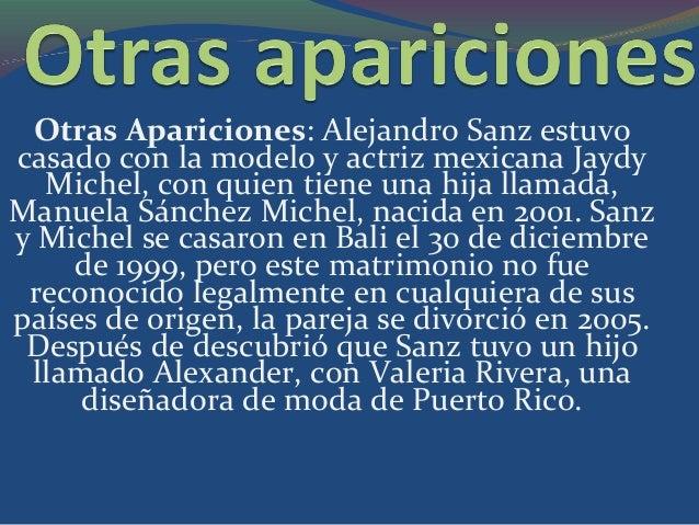 Alejandro Sanz nació en Madrid, el1968 Cantante español, uno de losartistas pop de mayor repercusióninternacional. Músico ...