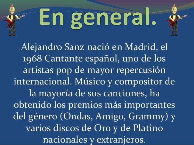 Inicios: comenzó a finales de 1988, algrabar el disco Los Chulos Son PaCuidarlos a los 16 años, bajo elseudónimo de Alejan...