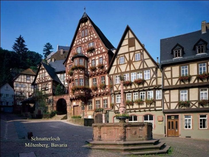 Schnatterloch  Miltenberg, Bavaria