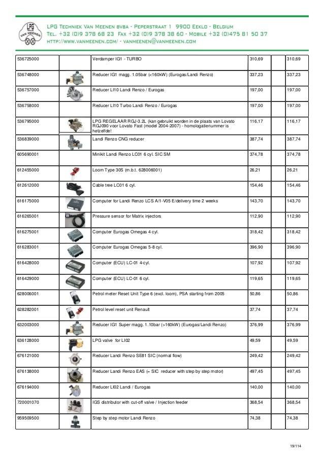 catalogue for lpgparts and lpg conversion kits 19 638?cb=1405520834 catalogue for lpg parts and lpg conversion kits landi renzo cng kit wiring diagram at gsmportal.co