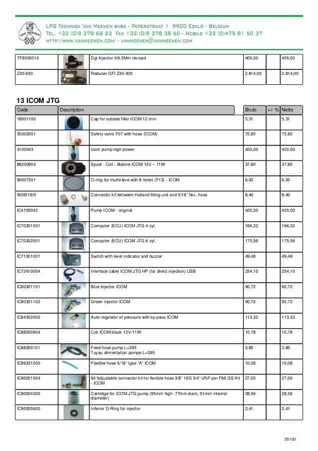 11mm GPL//LPG FILTRO IN LINEA 14mm
