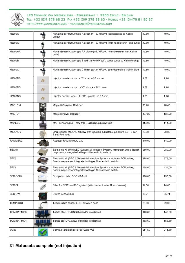 new pricelist with pictures for lpgparts and lpgkits 47 638?cb=1428111320 new pricelist with pictures for lpg parts and lpg kits landi renzo cng kit wiring diagram at gsmportal.co